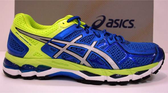 ASICS Gel - Kayano 21
